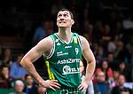 S&ouml;dert&auml;lje 2015-10-20 Basket Basketligan S&ouml;dert&auml;lje Kings - Bor&aring;s Basket :  <br /> S&ouml;dert&auml;lje Kings Toni Bizaca under matchen mellan S&ouml;dert&auml;lje Kings och Bor&aring;s Basket <br /> (Foto: Kenta J&ouml;nsson) Nyckelord:  S&ouml;dert&auml;lje Kings SBBK T&auml;ljehallen Bor&aring;s Basket portr&auml;tt portrait