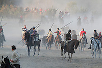 5º encierro Cuellar -Segovia-