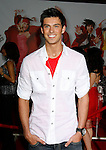 "LOS ANGELES, CA. - October 16: Actor Adam Gregory arrives at the Los Angeles Premiere of ""High School Musical 3"" at the Galen Center at the University Of Southern California on October 16, 2008 in Los Angeles, California."