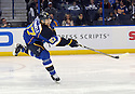 St. Louis Blues Alex Pietrangelo (27)
