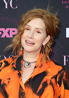 "WEST HOLLYWOOD, CA - AUGUST 9: Our Lady J, at Red Carpet Event For FX's ""Pose"" at Pacific Design Center in West Hollywood, California on August 9, 2019. <br /> CAP/MPIFS<br /> ©MPIFS/Capital Pictures"