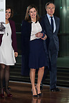 Queen Letizia of Spain attends to VII Forum against Cancer at Queen Sofia Museum in Madrid , Spain. January 31, 2018. (ALTERPHOTOS/Borja B.Hojas)
