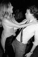 1978 FILE PHOTO<br /> New York, NY<br /> Wild nights at Studio 54<br /> Photo by Adam Scull-PHOTOlink.net
