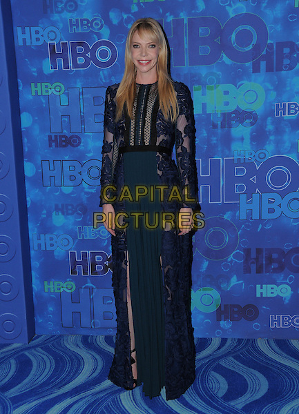 18 September 2016 - Los Angeles, California - Riki Linhome. HBO Post Award Reception following the 68th Primetime Emmy Awards held at the Pacific Design Center. <br /> CAP/ADM/BT<br /> &copy;BT/ADM/Capital Pictures