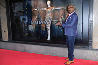 www.acepixs.com<br /> June 7, 2017  New York City<br /> <br /> Courtney B. Vance attending Saks Fifth Avenue 'The Mummy' window display unveiling at Saks Fifth Avenue on June 7, 2017 in New York City.<br /> <br /> Credit: Kristin Callahan/ACE Pictures<br /> <br /> Tel: 646 769 0430<br /> Email: info@acepixs.com