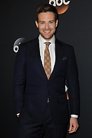 www.acepixs.com<br /> May 16, 2017  New York City<br /> <br /> Ben Rappaport attending arrivals for the ABC Upfront Event 2017 at Lincoln Center David Geffen Hall on May 16, 2017 in New York City.<br /> <br /> Credit: Kristin Callahan/ACE Pictures<br /> <br /> <br /> Tel: 646 769 0430<br /> Email: info@acepixs.com