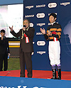 Horse Racing : 36th Japan Cup