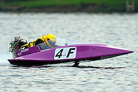 4-F  (Outboard Runabout)