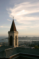 Saint Anthony's Catholic Church, Istanbul, Turkey