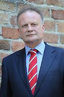 ZEILEN: DAMWOUDE: IFKS voorzitter Sicko Heldoorn, ©foto Martin de Jong