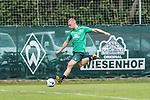 05.07.2019, Parkstadion, Zell am Ziller, AUT, TL Werder Bremen Zell am Ziller / Zillertal Tag 01<br /> <br /> im Bild<br /> Felix Beijmo (Werder Bremen #02), <br /> <br /> Foto © nordphoto / Ewert