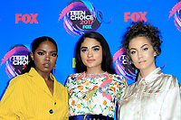 Teen Choice Awards 2017 - Press Room