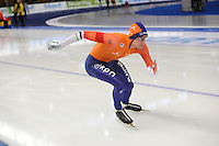SPEEDSKATING: BERLIN: Sportforum Berlin, 27-01-2017, ISU World Cup, Ronald Mulder (NED), ©photo Martin de Jong