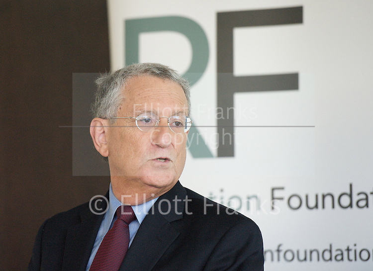 Stan Greenberg <br />