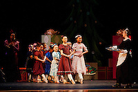 Hyde Park School of Dance - Nutcracker 2011 Performance