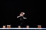 Le sacre du printemps<br /> <br /> Chor&eacute;graphies : Jean-Claude Gallotta<br /> Assistante &agrave; la chor&eacute;graphie : Mathilde Altaraz<br /> Dramaturgie : Claude-Henri Buffard<br /> Costumes : Jacques Schiotto et Marion Mercier<br /> Musique : Igor Stravinsky<br /> Paysage sonore (I-Tumulte, II-Pour Igor) : Strigall<br /> Lumi&egrave;res : Dominique Zape assist&eacute; de Pierre Escande<br /> D&eacute;cor : Jeanne Dard<br /> Interpr&egrave;te Pour Igor : C&eacute;cile Renard<br /> Interpr&egrave;tes Tumulte et Le Sacre du printemps : Alexane Albert, Agn&egrave;s Canova, Ximena Figueroa, Ibrahim Guetissi, Mathieu Heyraud, Georgia Ives, C&eacute;cile Renard, Gaetano Vaccaro, Thierry Verger, Stephane Vitrano, Beatrice Warrand, Thalia Ziliotis<br /> Date : 02/04/2012<br /> Lieu : Le Prisme<br /> Ville : Elancourt<br /> &copy; Laurent Paillier / photosdedanse.com<br /> All rights reserved