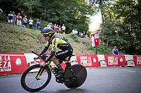 Esteban Chaves (COL/Mitchelton-Scott)<br /> <br /> stage 10 (ITT): Jurançon to Pau (36.2km > in FRANCE)<br /> La Vuelta 2019<br /> <br /> ©kramon