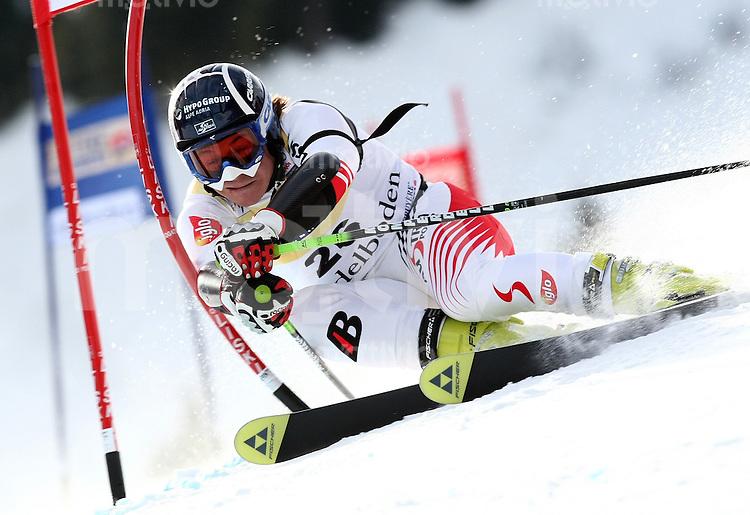 Ski Alpin;  Saison 2006/2007   05.01.2007 42. Weltcup Riesenslalom  Herren Rainer Schoenfelder (AUT)