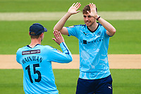 Yorkshire v Worcestershire - 23 May 2018