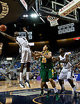 2012 Nevada Basketball vs San Fran