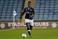 Millwalls Fred Onyedinma during Millwall vs Stevenage, Caraboa Cup Football at The Den on 8th August 2017