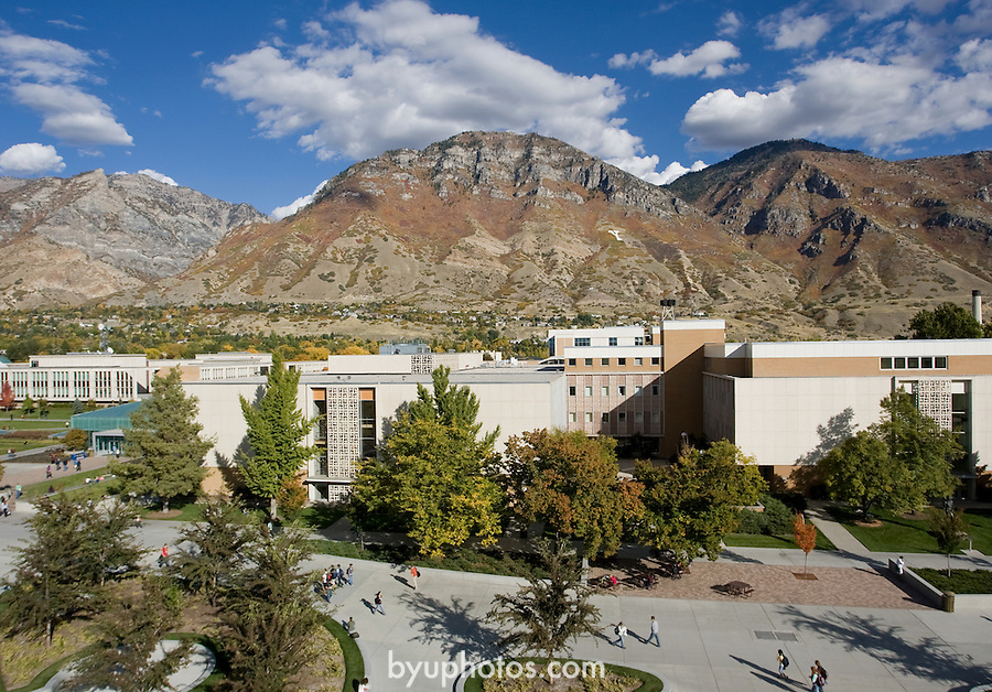 0810-63 Fall GCS.0810-63 Fall GCS 051..General Campus Scenic (GCS) shots around BYU campus in the Fall: SWKT, JSB, JFSB Quad, Students on campus...October 22, 2008..Photo by Kaitlyn Pieper/BYU..Copyright BYU PHOTO 2008.All Rights Reserved.801-422-7322.photo@byu.edu..