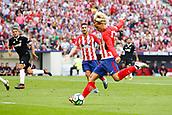 2017 La Liga Atletico Madrid v Sevilla Sep 23rd