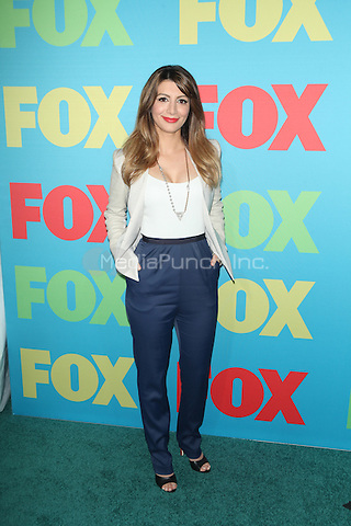 NEW YORK - MAY 12:  Nasim Pedrad attends the 2014 FOX Programming Presentation FanFront red carpet arrivals on Amsterdam Avenue on May 12, 2014 in New York City. Corredorpg/MediaPunch