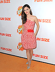 Rachel Bilson at The Paramount Pictures L.A. Premiere of Fun Size held at Paramount Studios in Hollywood, California on October 25,2012                                                                               © 2012 Hollywood Press Agency