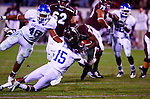 UK Football 2010: Mississippi State