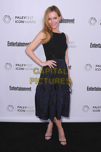 BEVERLY HILLS, CA - MARCH 10:   Leslie Mann arrives at the 2014 PaleyFest Icon Award to Judd Apatow at the Paley Center for the Media on March 10, 2014 in Beverly Hills, California. <br /> CAP/MPI/213<br /> &copy;MPI213/MediaPunch/Capital Pictures