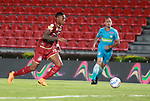 Deportes Tolima igualó 2-2 ante Jaguares. Fecha 4 Liga Águila II-2018.