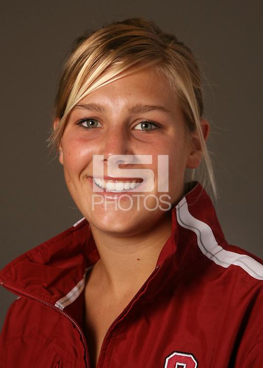 Katie Lampe.