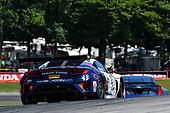 Pirelli World Challenge<br /> Grand Prix of Mid-Ohio<br /> Mid-Ohio Sports Car Course, Lexington, OH USA<br /> Sunday 30 July 2017<br /> Ryan Eversley<br /> World Copyright: Richard Dole/LAT Images<br /> ref: Digital Image RD_MIDO_17_271