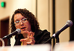 """Maria Popova, founder of Brain Pickings, participated in a panel called """"The Curators and the Curated"""" about online content production during the SXSW Interactive conference."""