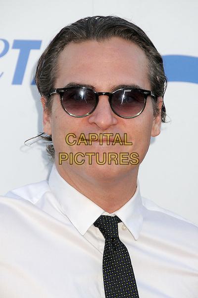 30 September 2015 - Hollywood, California - Joaquin Phoenix. PETA 35th Anniversary Gala held at the Hollywood Palladium. <br /> CAP/ADM/BP<br /> &copy;BP/ADM/Capital Pictures