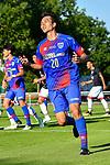 19.07.2017, Sportpark, Grassau, GER, FSP, FSV Mainz 05 vs FC Tokyo, im Bild Ryoichi Maeda (Tokyo #20)<br /> <br /> Foto &copy; nordphoto / Hafner