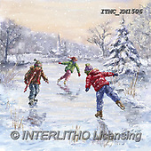 Marcello, CHRISTMAS CHILDREN, WEIHNACHTEN KINDER, NAVIDAD NIÑOS, paintings+++++,ITMCXM1506,#XK#