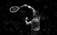 ATP FINALS 2019 MONO RE-EDIT