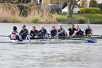 Crew: 403  OUT-COOK  Oundle Town Rowing Club  Op MasF 8+<br /> <br /> Abingdon Spring Head 2019<br /> <br /> To purchase this photo, or to see pricing information for Prints and Downloads, click the blue 'Add to Cart' button at the top-right of the page.