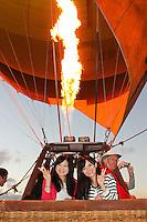20131029 29 October Hot Air Balloon Cairns