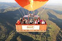 20160322 March 22 Hot Air Balloon Gold Coast