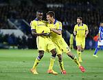 290815 Leicester City v Chelsea