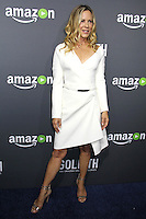 HOLLYWOOD, CA - SEPTEMBER 29: Maria Bello at the Amazon Red Carpet Premiere Screening of Goliath at the London West Hollywood in West Hollywood, CA September 29, 2016. Credit: David Edwards/MediaPunch