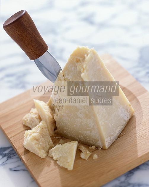 Gastronomie Générale: Parmesan