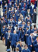 Rogers Heritage Graduation 2015
