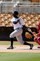 Justin Greene - Chicago White Sox 2009 Instructional League. .Photo by:  Bill Mitchell/Four Seam Images..