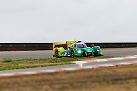 10th January 2020; The Bend Motosport Park, Tailem Bend, South Australia, Australia; Asian Le Mans, 4 Hours of the Bend, Practice Day; The number 33 Inter Europol Endurance LMP2 driven by John Corbett, Nathan Kumar, Mitchell Neilson during free practice 1 - Editorial Use
