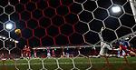 06.02.2019: Aberdeen v Rangers: Jermain Defoe scores