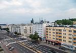 Ulica Kazimierza Wielkiego w Gdyni